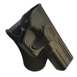 Tok za pištolo Glock 17