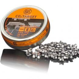 Diabolo rws CO2 Target 4,5mm