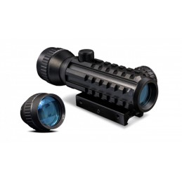 Pika sight-pro Dual 1-2x30 red
