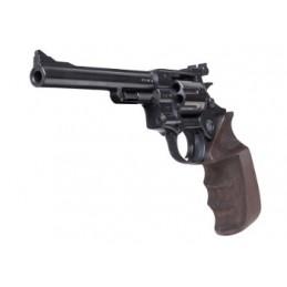 "Revolver HW 7T 6"", kal. .22..."