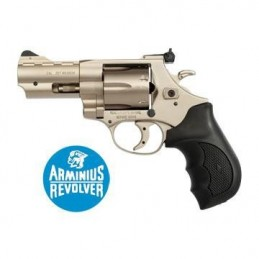 """Revolver HW 357 Hunter 3""""..."""