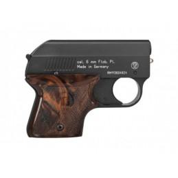 Pištola 6mm RG3 črna