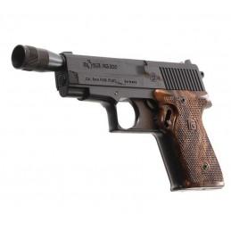 Pištola 6mm RG300 črna