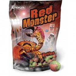 Boili Radical Red Monster 20mm