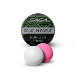Boili popUP SQUID & GARLIC...