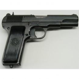 Pištola Crvena Zastava M-57...