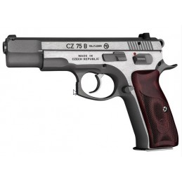 Pištola CZ 75 B New Edition...