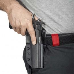 Palica Čistilna 5mm 1del Pištola (okrogel ročaj, plastificirana)