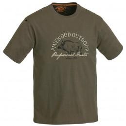 Maja T-Shirt Pinewood Wild...