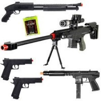 Airsoft orožje /replike