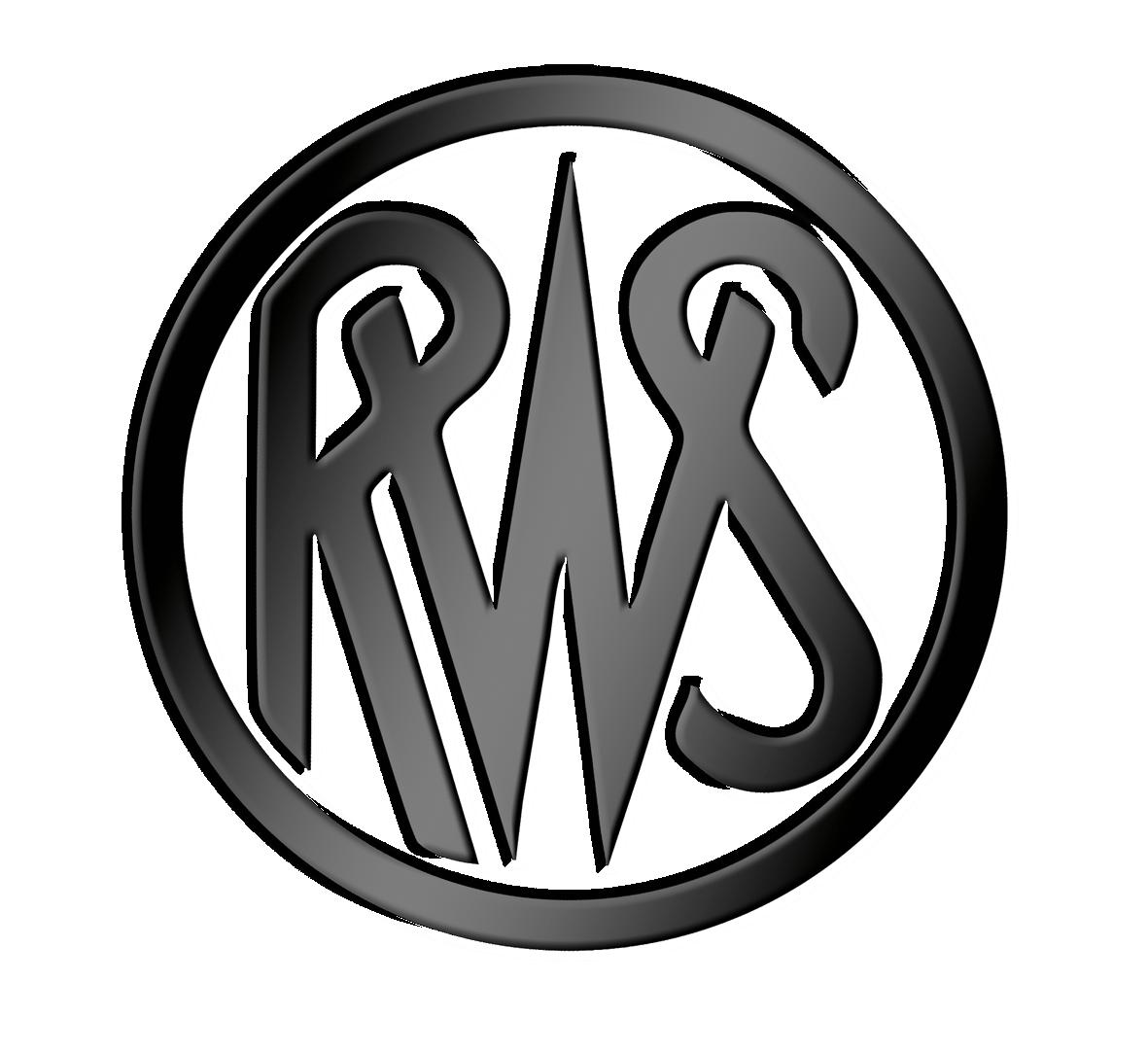RWS ammo